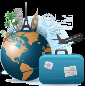 cestovanie blog