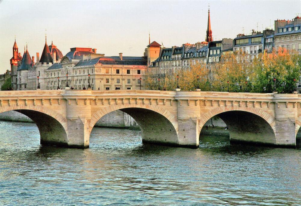 Pont – Neuf